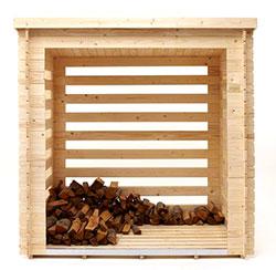 comment bien stocker vos b ches bois de chauffage. Black Bedroom Furniture Sets. Home Design Ideas
